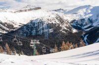 Which Rocky Mountain Gondola To Take, Banff, Lake Louise Or Jasper?