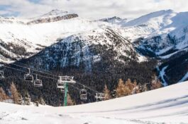 Which Rocky Mountain Gondola To Take, Banff, Lake Louise Or Jasper?