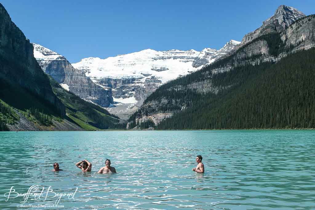 Lake Louise Pol...