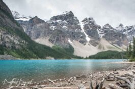 Misconceptions And Mistakes Made When Visiting The Canadian Rocky Mountains