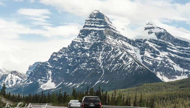 Options For Getting To The Canadian Rocky Mountains