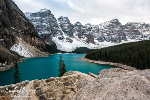 Tips And Information For Moraine Lake Banffandbeyond