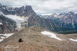 Hike To Cavell Meadows And Summit For Stunning Mountain Views