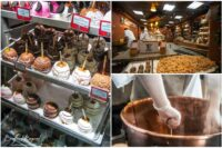 Got A Sweet Tooth? Banff Avenue Has Your Fix