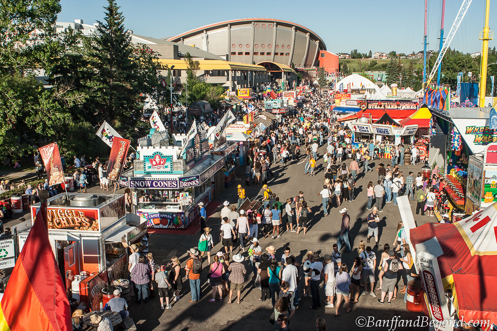 budget and planning tips for the calgary stampede banffandbeyond