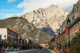 Free And Low Cost Activities In Banff