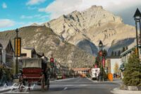 Creating A Romantic Getaway In The Rocky Mountains