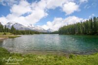 Alternatives To The Beaten Path In Banff National Park