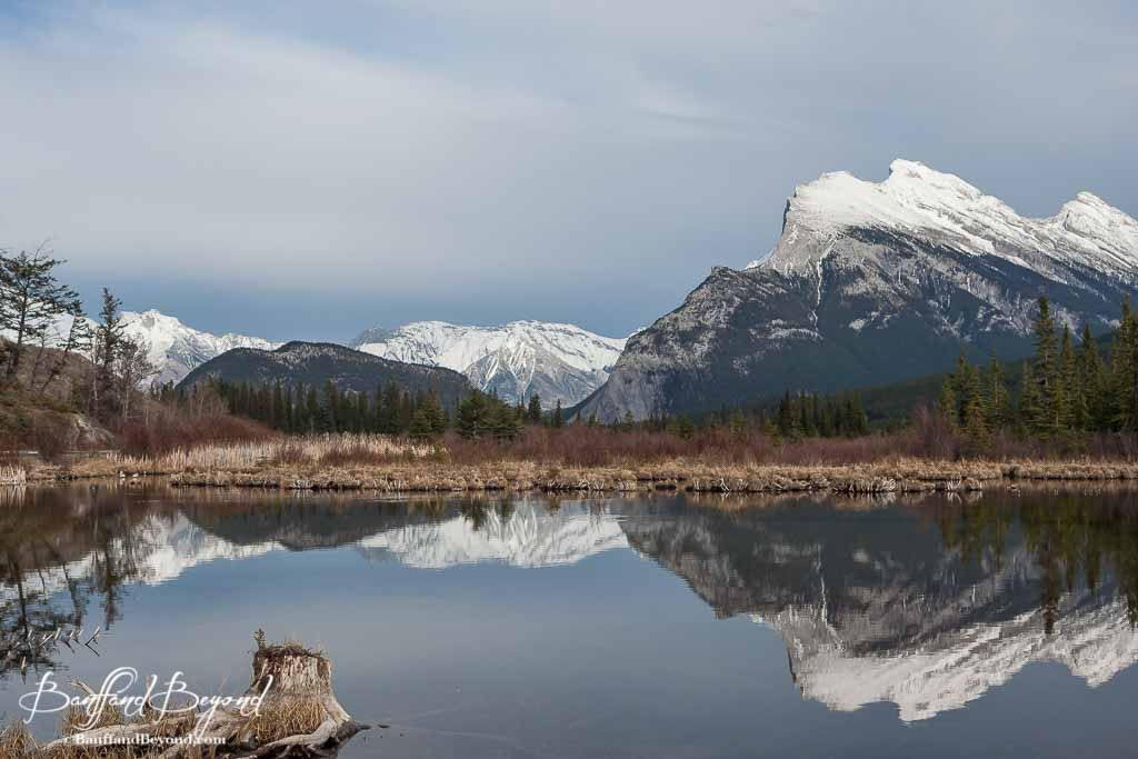 Best Season Or Month To Visit Banff Amp Rocky Mountains