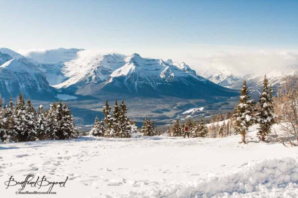 winter-gondola-lift-lake-louise-view-bow-valley-mountains-spot-to-propose