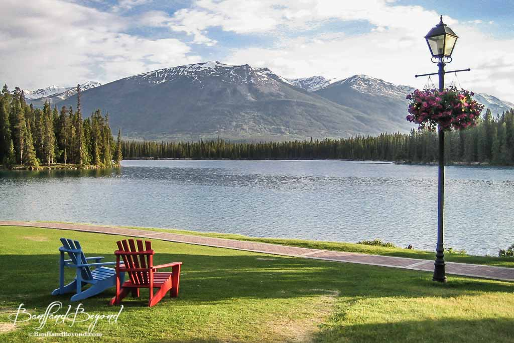 Maligne Lake Lodge Restaurant