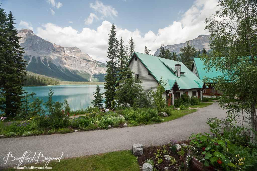 A Visit To Emerald Lake