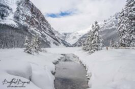 Winter Activities In Lake Louise