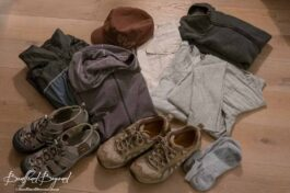How To Pack For A Visit To The Canadian Rocky Mountains