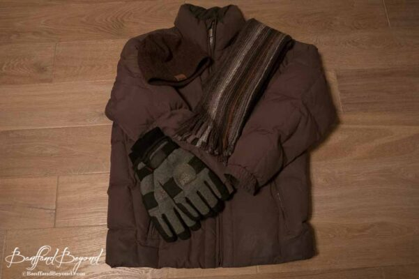 mens winter jacket for canada rocky mountains