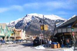 Staying In Canmore Versus Banff As A Base For The Rocky Mountains