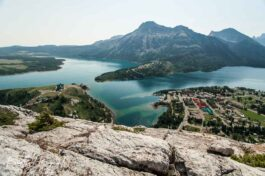 Waterton Lakes National Park, The Little Park Packed With Beauty