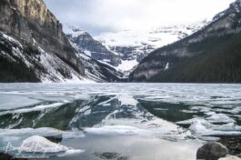 Pros And Cons Of Banff And Jasper National Parks In The Shouder Season of April And May
