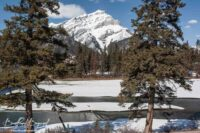 Spring Time Activities And Hiking Trails In Banff And Lake Louise