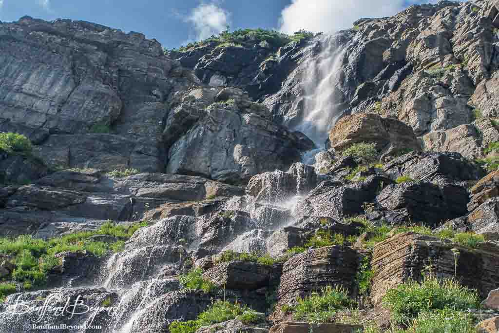 Tips For Visiting The Going To The Sun Road And Glacier National