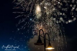 Banff New Years Eve Celebrations And Dining