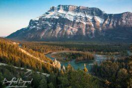 Easy Walks Around The Town Of Banff