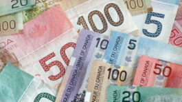 Tips For Currency Exchange And Using International Credit Cards In The Canadian Rockies